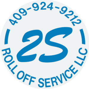 2S Roll Off Service Dumpster Rentals Southeast Texas