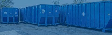 Portable Dumpsters